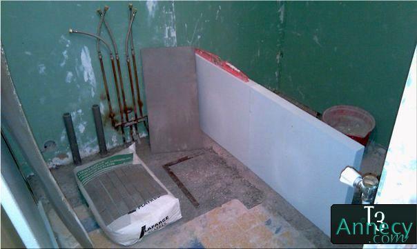 Montage paroi b ton cellulaire suite - Beton cellulaire hydrofuge ...