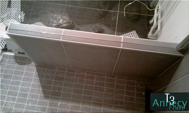 Paroi vitr e sur b ton cellulaire - Cloison beton cellulaire ...
