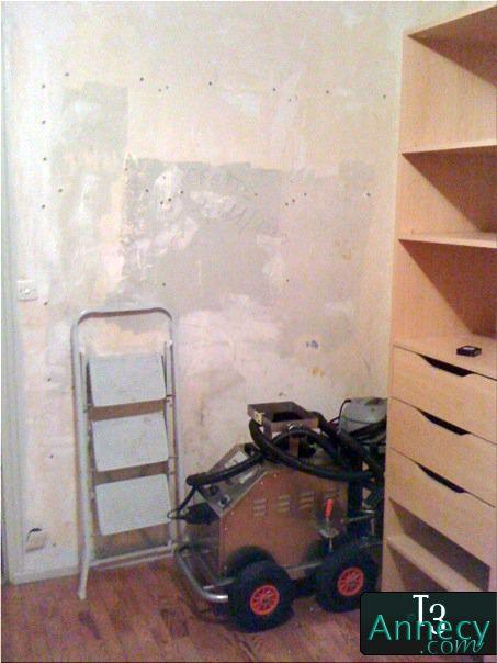 machine vapeur. Black Bedroom Furniture Sets. Home Design Ideas